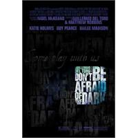 Karanlıktan Korkma Film İncelemesi Ve Fragmanı