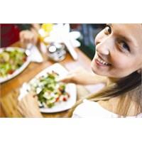 Yalnızların En Büyük Beslenme Hataları