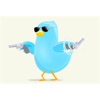 Twitter'da Sahte (Fake) Takipçilerinizi Bulun