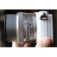 Sony Alpha 5000 Dijital Fotoğraf Makinesi
