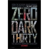 Zero Dark Thirty: Savaş Meleği Maya Şeytan'a Karşı