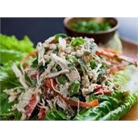 Süper Fit Salata Tarifi