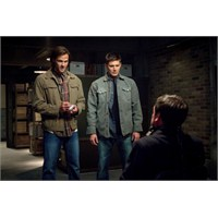 "Supernatural 9.Sezon 2.Bölüm ""Devil May Care"""
