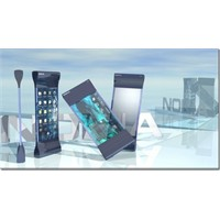 Konsept Nokia Hg-1 Phone