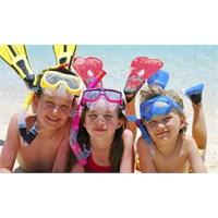 Çocuklu Tatilciler İçin 5 Altın Öneri