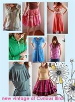 Hoşgeldin Vintage Moda!!!