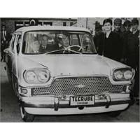 Devrim Arabaları – 1961
