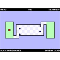 Dünyanın En Zor Flash Oyunlarından Birtanesi