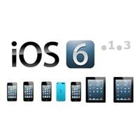 İphone İos 6.1.3 Güncellemesi Yeterli Değil