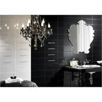 10+ Siyah Beyaz Banyo Dekorasyonu