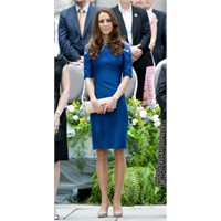 Son Zamanlarda Kate Middleton Stili