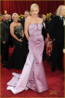 2010 Oscar Töreni Kırmızı Halı
