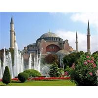 Türkiye'nin En Gözde Gezi Yerleri!