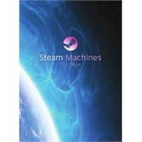 Oyunculara: Steam Machinelerin Üretilen Modelleri