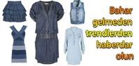 Bahar Modası Trendleri
