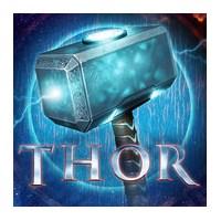 Thor Sınırlı Bir Süre İçin Ücretsiz İos Oyunu!