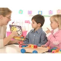 Misafirler Çocuk İçin En İyi Eğitim Fırsatı