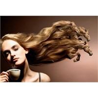 Saç parlaklığı için 8 öneri