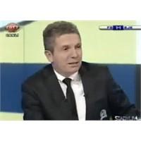 Fenerbahçeye TRTden yanlış anons