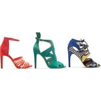 Zara Ayakkabı Modelleri 2013