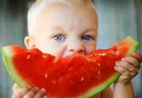 Çocuklar Yazın Nasıl Beslenmeli?