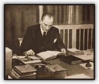 Mustafa Kemal Gibi Düşünmek