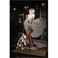 Salvatore Ferragamo Marilyn Monroe'yu Ölümsüzleşti