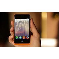 Firefox Akıllı Telefon Pazarına Giriyor