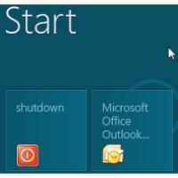 Windows 8 Başlangıç Menüsü Ekleme
