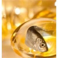Balık Yağı Hapları Kalp Krizini Engeller Mi?