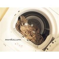 Çamaşır Kurutma Makinesi Daha Çabuk Kurutsun