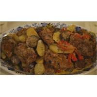 Mutfağım Programı Azerbaycan Kazan Katleti Tarifi