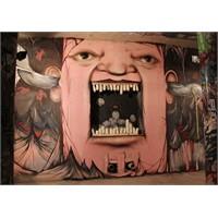 Sokak Sanatıyla Duvarların Diğer Yüzünü Keşfedin!