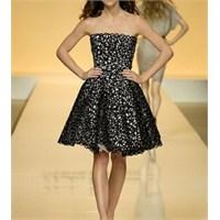 Çok Şık Gece Elbisesi Modelleri