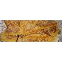 Denizli Yöresi Darı Çöreği Tarifi