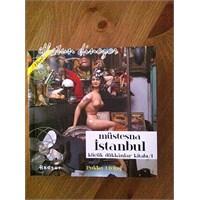 Kütüphanemden: Müstesna İstanbul