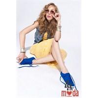 En Yeni Tarz : Yazlık Bayan Ayakkabılar