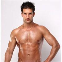 Dopinge Karşı Doğal Steroid: Spinat Extract!