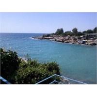 Akdeniz'de Saklı Koy