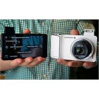 Samsung Yeni Fotoğraf Makinesini Görücüye Çıkardı