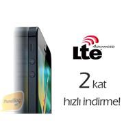 İphone 5s, Lte-a Destekleyebilir!