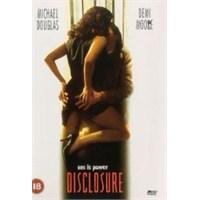 Taciz - Disclosure (1994)