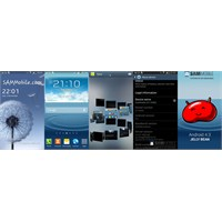 Galaxy S3 Android 4.3 Jelly Bean Güncellemesi