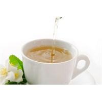 Yağ Yakan Çay Nasıl Yapılır ?