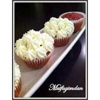 Pancarlı Cupcakeler