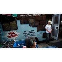 300 Dolara Sokakta Babalık Testi Yaptırın