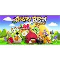 Web Üzerinden Angry Birds Ve Fruit Ninja Oynayın