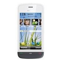 Nokia C5-05 Cep Telefonu Fiyat Ve Özellikleri