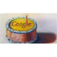 Google 13 Yaşında!