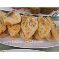 Haşhaşlı Peynirli Poğaça Tarifi